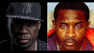 50 Cent & Supreme McGriff Beef Was Nearly Squashed By Chaz Williams