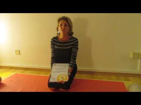Yoga Europe Teacher Training Testimorial with Sophie