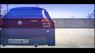 BMW M135i - MTA CCD PLANET