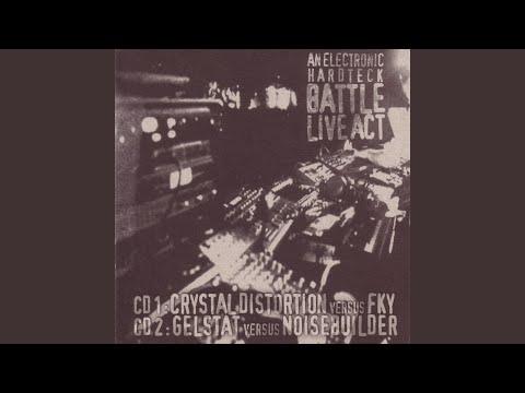 Battle Live - Gelstat versus Noisebuilder