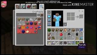 Minecraft survival day 60//download day//download in description