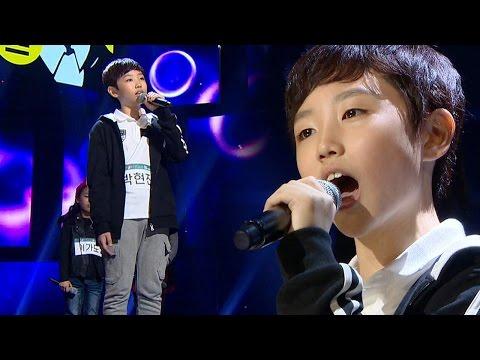 진짜-'멀티-플레이어'-박현진-마성의-목소리-'헤어지던-날'-|《kpop-star-6》-k팝스타6-ep10