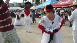 Omóu Pílkuyak - El Negrito del Batey (Estampa Jarocha)