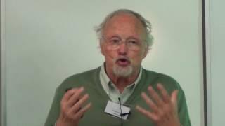 Dr Nahum Frenck - Le dialogue éthique