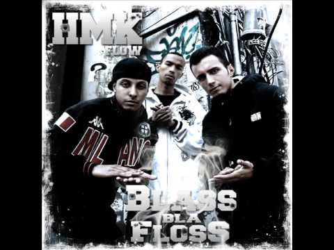 HM-KFlow - Blass Bla Flouss (Remix) Feat Masta Flow
