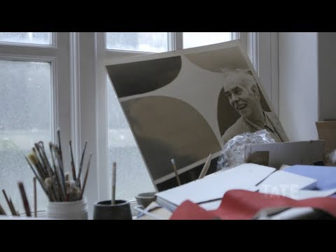 TateShots: Sir Terry Frost