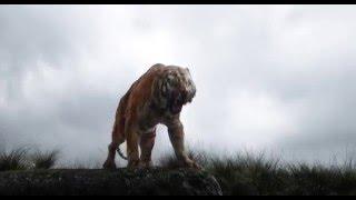 Книга джунглей 2016 [ IMAX трейлер ] На английском