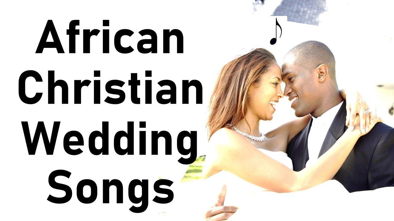Best Wedding Songs Kiss The Bride Entrance Wedding Ring Gospel Music Africa Youtube