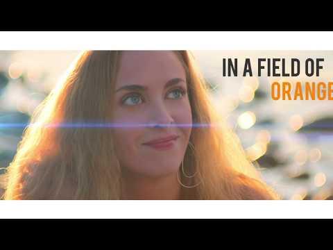 Leah West - Orange Bliss - Official Lyric Video