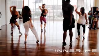 Sexy Twerk Choreography - Inner Me Studios