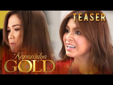 This Week, Starting March 23 on ABS-CBN Kapamilya Gold!