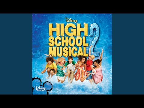 "HUMUHUMUNUKUNUKUAPUA'A (From ""High School Musical 2""/Soundtrack Version)"