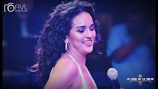 Y Que De Mi - Daniela Darcourt & Orquesta Lanzamiento  - Casa De La Salsa 2018