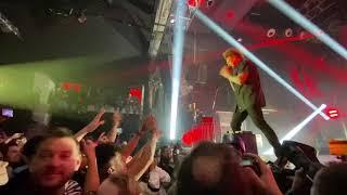 Papa Roach: Blood Brothers (Barcelona, Spain - February 16, 2020)