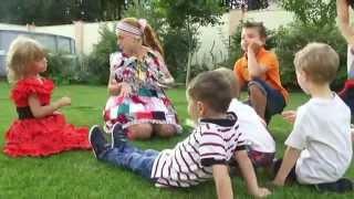 День рождение ребенка от Праздничного агентства(, 2014-07-27T18:43:52.000Z)