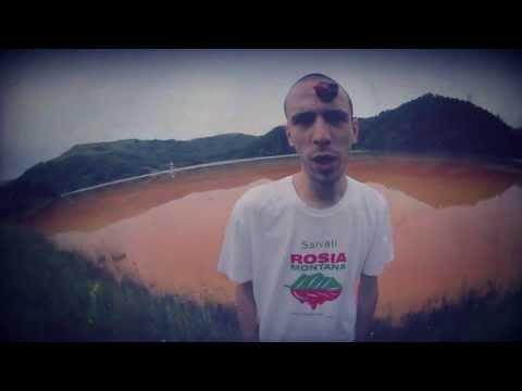 Norzeatic - În clar cu roșu Montana (official clip)