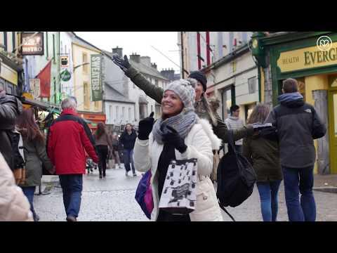 Ireland in 60 seconds