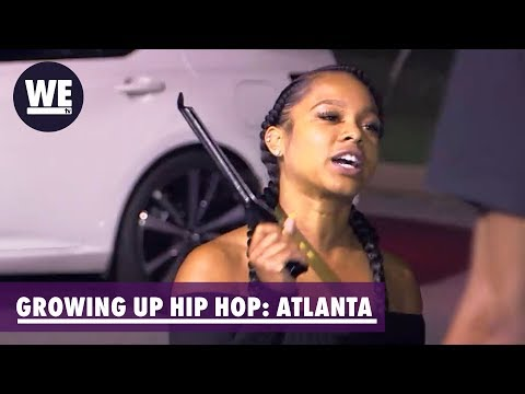 I Told You This B*tch Is Crazy   Growing Up Hip Hop: Atlanta