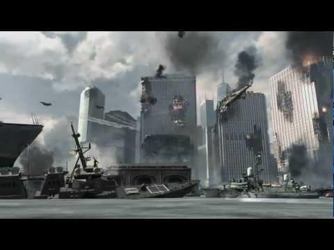 call of duty modern warfare 3 crack online skidrow