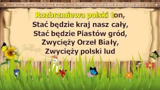 Karaoke dla dzieci Jak długo na Wawelu nowa wersja ( www.letsing.pl )