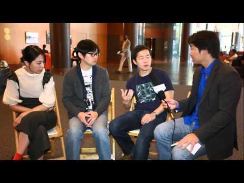 Lee Isaac Cheung & Tetsuo Kuramochi : Abigail Harm