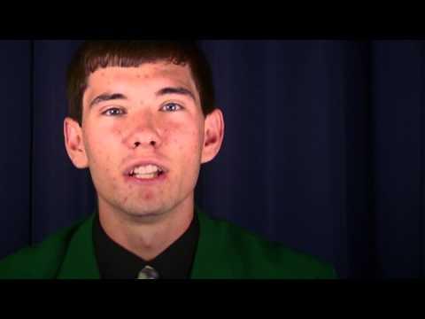 Trevor Adams - Kentucky 4-H