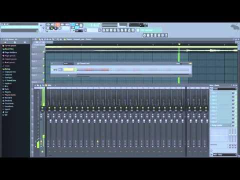 FL Studio   Import MP3   Q and A