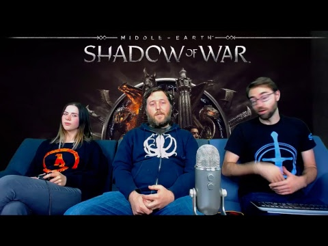 Shadow of War - Spy Infiltration, Spy Chiefs, Orc Pitfights, Pitched Battles