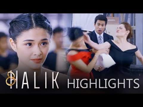Halik: Helen slaps Jade after giving the DNA test result | EP 102