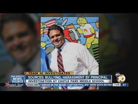 Castle Park Middle School principal under investigation will resign at the end of the schoolyear