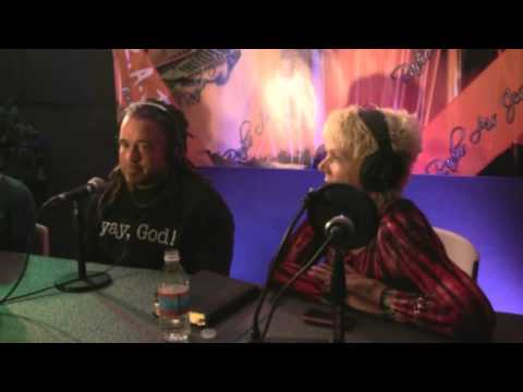 Patricia King & Todd White Live Interview