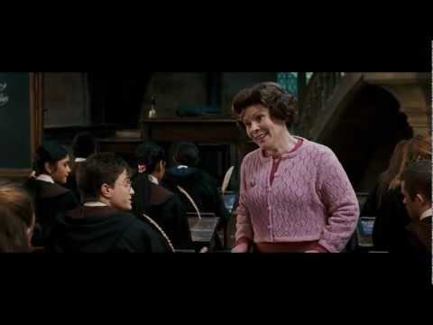 Harry Potter and the Order of the Phoenix Censored