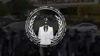 Anonymous - Operation Sky Angels #OpMexico