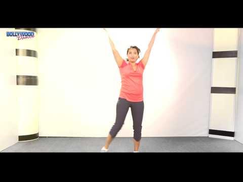 Besharmi Ki Height || Full Song || Easy Dance Steps || Main Tera Hero