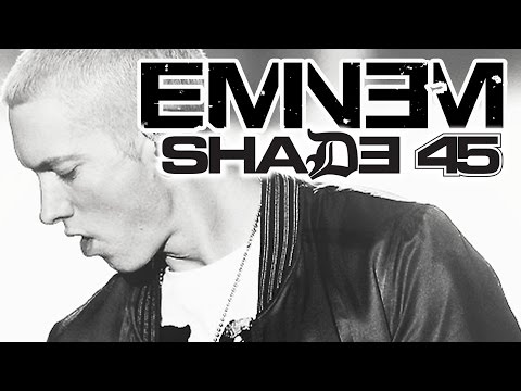 Eminem talks Movies, Football and Performing Live on Monster Tour (Shade 45, Sept 2014)