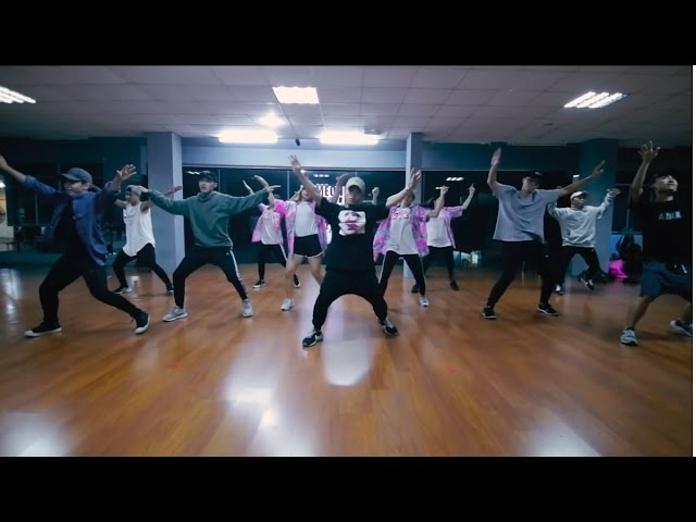 Yêu 5  - Rhymastic - (dance cover)  Full