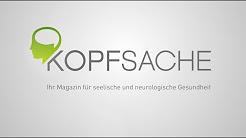 """Gesundheitsmagazin """"Kopfsache"""" vom 04.04.2017: Altersdepressionen – Ursachen und Auswege"""