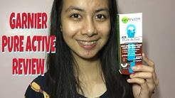 hqdefault - Garnier Pure Pimple Control Pen Ingredients