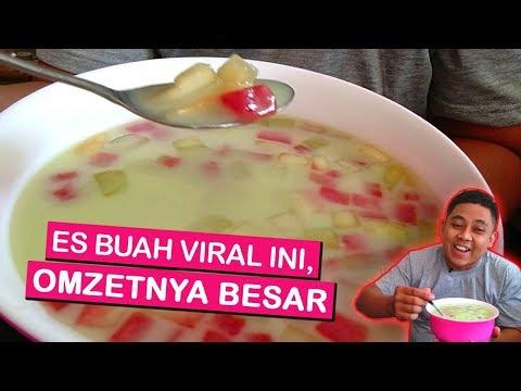 es-viral-di-malang
