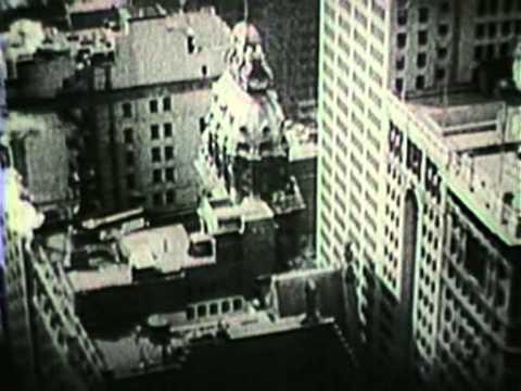 Manhatta: A Film by Paul Strand and Charles Sheeler