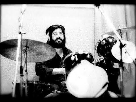 John Bonham - Led Zeppelin - All My Love - Isolated Drum Track AMAZING!
