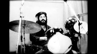 John Bonham Led Zeppelin All Of My Love Isolated Drum Track AMAZING