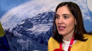 Entrevista a un sherpa: Marián García