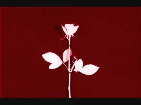 Depeche Mode - Enjoy the silence (Ricki tik tik mix)