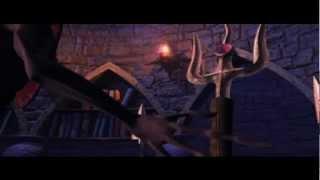 Let´s Play Halloween Special: MediEvil -Part 1 [Der falsche Held von Gallowmere]