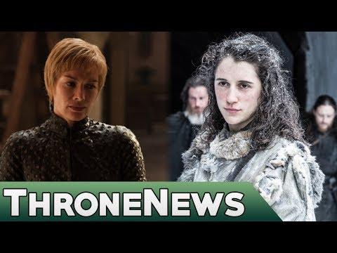 Game Of Thrones Spoiler Staffel 8