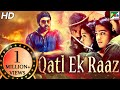Qatl Ek Raaz 2020 New Released Full Hindi Dubbed Movie | Vijay Sethupathi, Gayathrie, Mahima