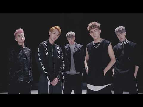 Fighting吧!天團》A-TEAM-最新單曲【Mr.A-TEAM】官方完整版MV