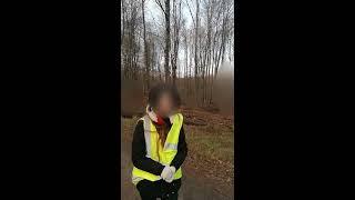 Interpersonalny atak na myśliwych Wojskowego Koła Łowieckiego Nr 319 Grom w Gdyni!!!!!!