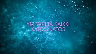 KYLMII VÄREITÄ - Evelina (Cover)